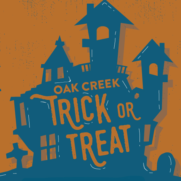 City-wide Trick or Treat