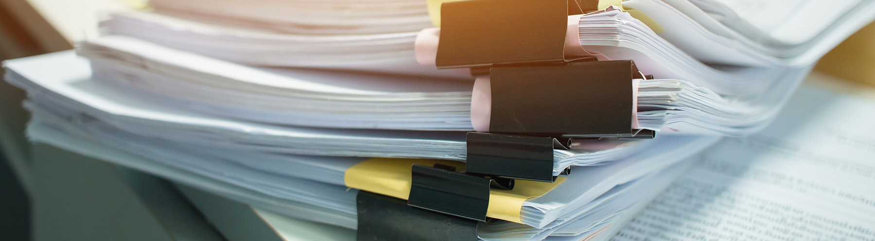 Financial Documents and Reports