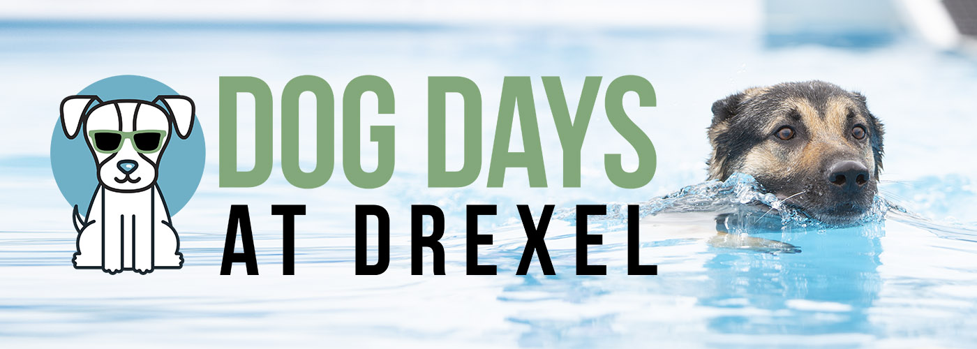 Dog Days at Drexel