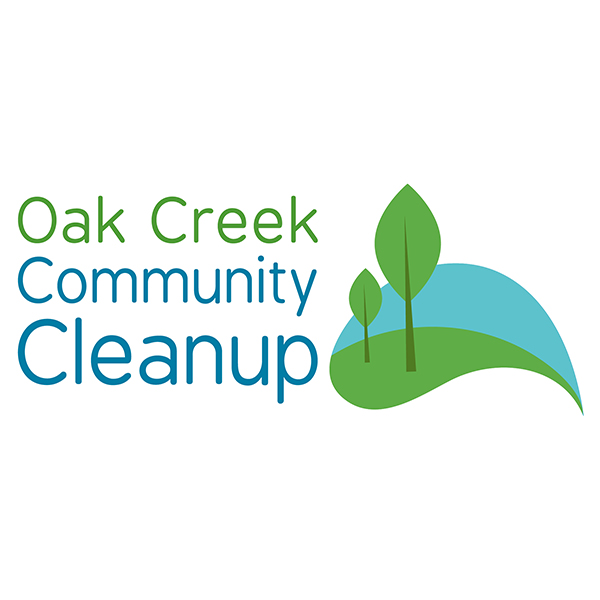 Oak Creek Community Cleanup 2019