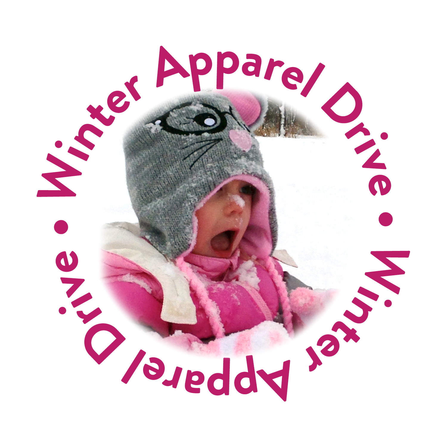 Winter Apparel Drive