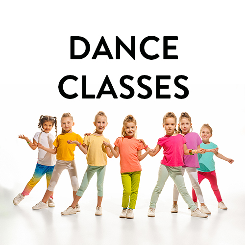 Spring Dance Classes