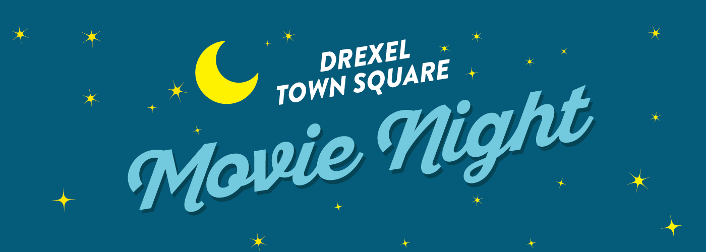 Movie Night Logo Horizontal