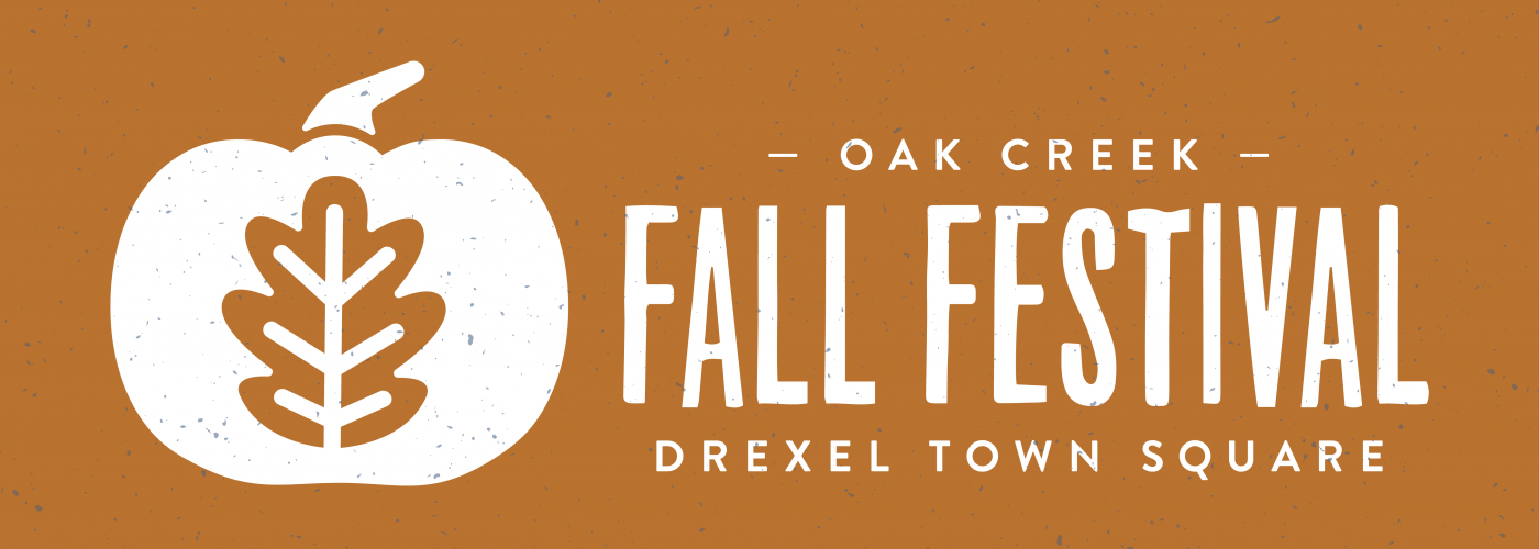 Fall Festival Logo Horizontal