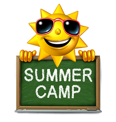 Oak Creek Recreation Summer Camp Registration